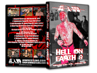 Hell on Earth 8