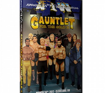 Gauntlet for the Gold 12