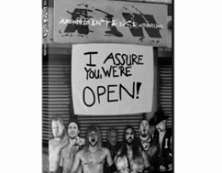 I Assure You, We're Open!