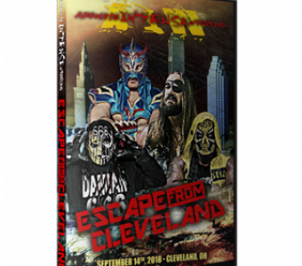 Escape From Cleveland