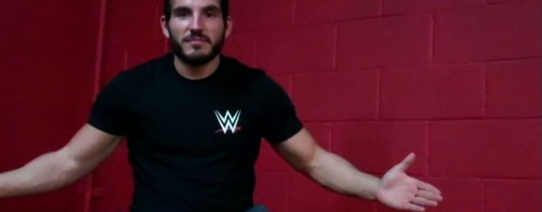 The Best of Johnny Gargano in AIW