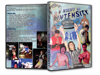 Night of Intensity: Intense Title Tournament