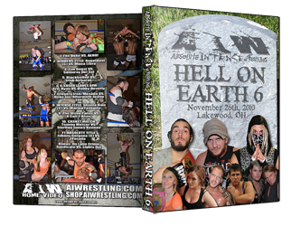 Hell on Earth 6
