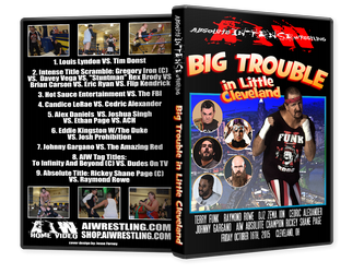 Big Trouble in Little Cleveland
