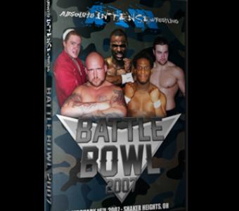 Battle Bowl 2007
