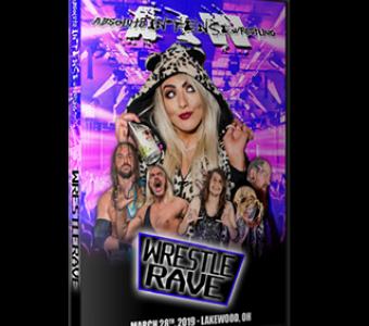 Wrestle Rave
