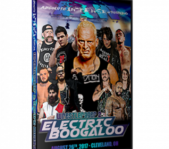 Wrestlerager 2: Electric Boogaloo