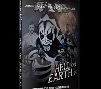 Hell on Earth 14