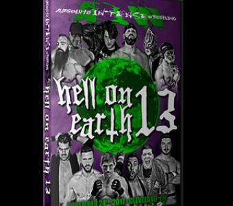 Hell on Earth 13