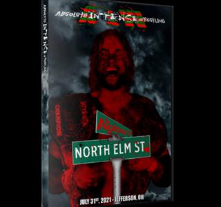 Nightmare on North Elm Street